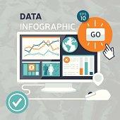 Data Infographic