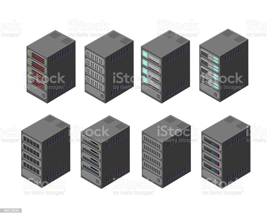 Data server network data server network - stockowe grafiki wektorowe i więcej obrazów abstrakcja royalty-free
