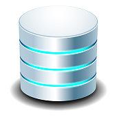 istock Database Icon Illustration 1317396436