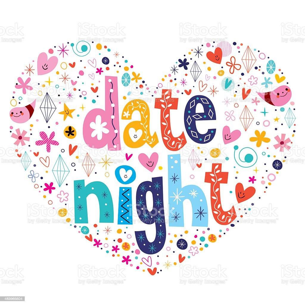Free dating clip art