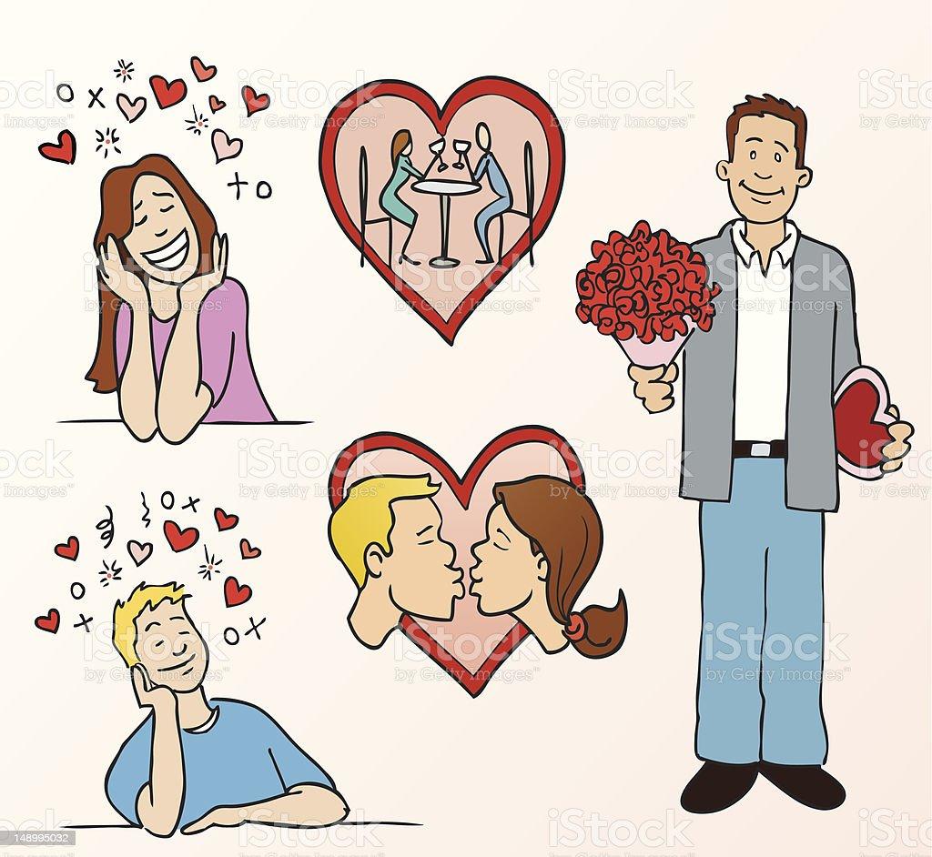 Dating Cartoons