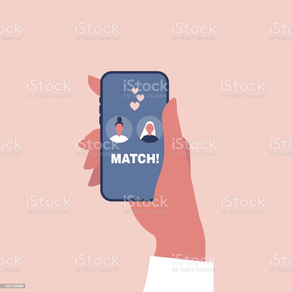 online dating site voor mobiele telefoons jonge Christelijke dating