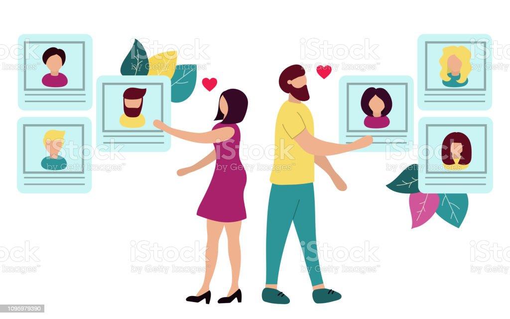 Dating-Website mit den meisten Frauen