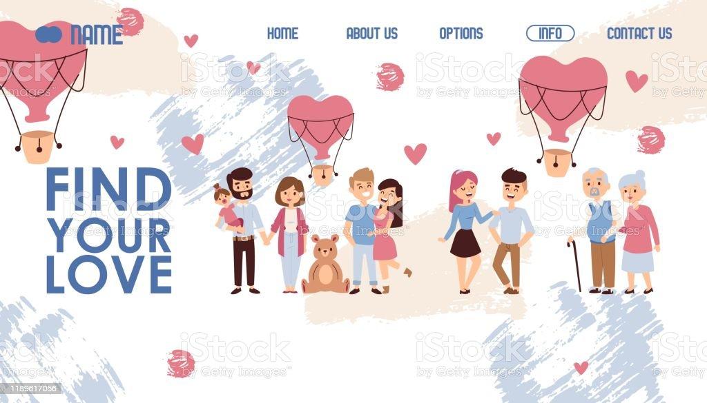 Omega dating app