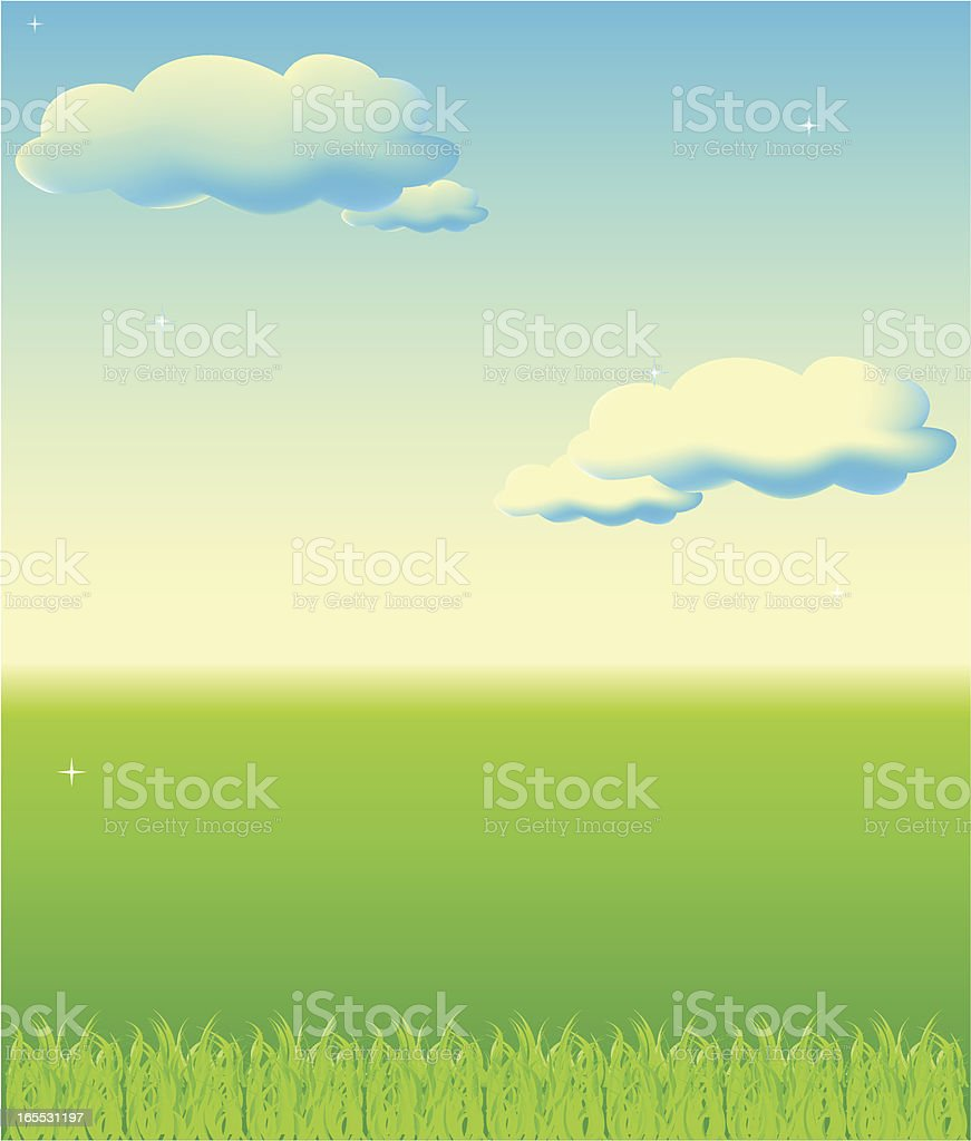 Dawn royalty-free dawn stock vector art & more images of backgrounds