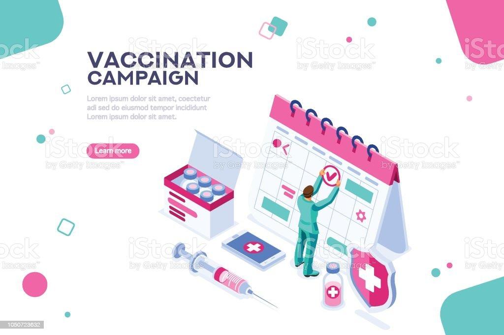 Kampanj ska stoppa flunsa hos småbarn Gratis vaccin för alla