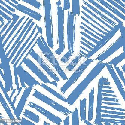 istock Dazzle camouflage seamless abstract pattern 1180230885