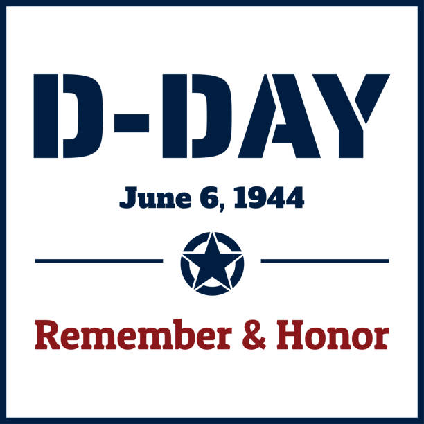 35+ D-day 75th Anniversary Clipart