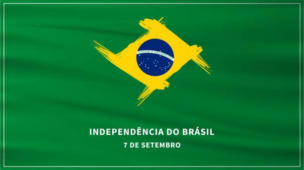 7 de setembro 紀念碑做巴西, 媒介例證獨立日 - 獨立 幅插畫檔、美工圖案、卡通及圖標