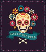 Dea de los muertos