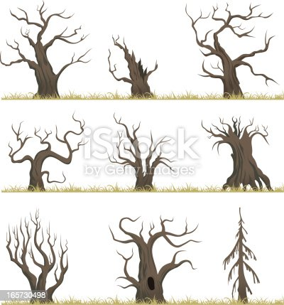 This group of illustrations can be used at Creation Flash animation as background  of animation