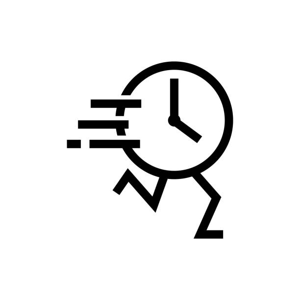 Royalty Free Ticking Time Bomb Clip Art, Vector Images