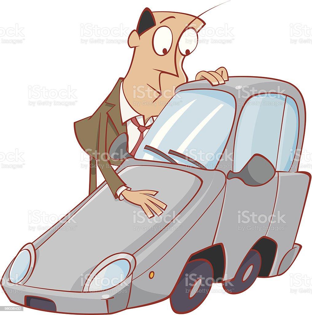 Dear Car royalty-free dear car stock vector art & more images of adult