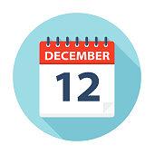 12 月 11 日 カレンダー アイコン 2018年のベクターアート素材や画像を