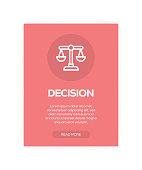 Decision Concept