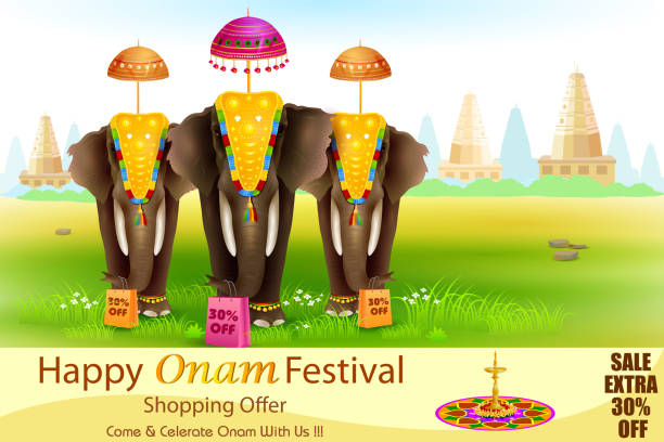 79 Kerala Elephant Illustrations Royalty Free Vector Graphics Clip Art Istock Gram panchayat pudusseri logo pampakuda organization, kerala png. https www istockphoto com illustrations kerala elephant