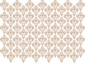 decoration wall paper, vector