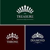 decorative crowns