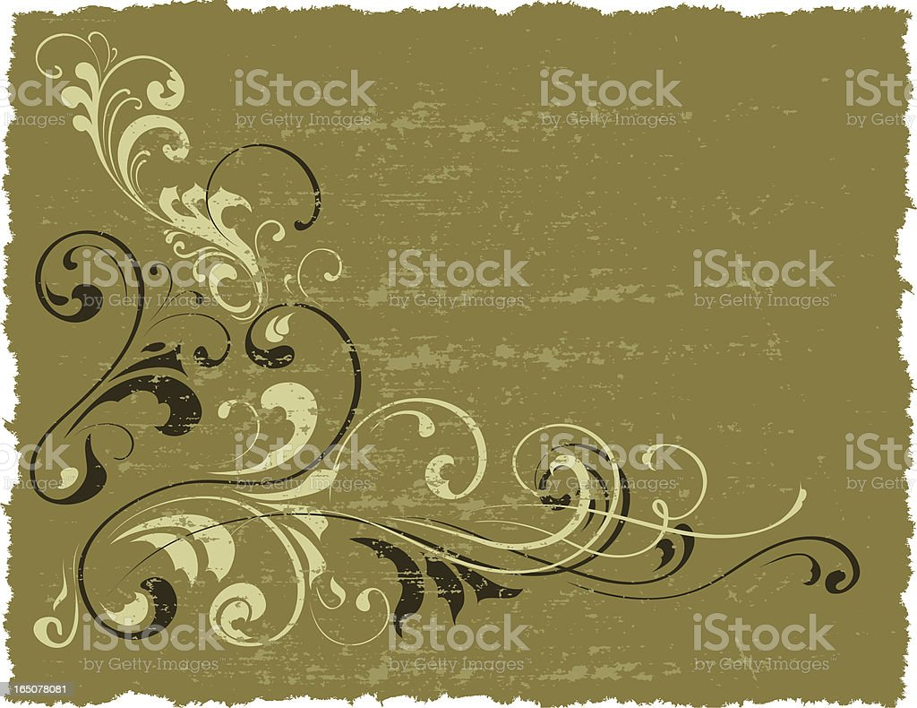 Decorative  element royalty-free decorative element stock vector art & more images of abstract