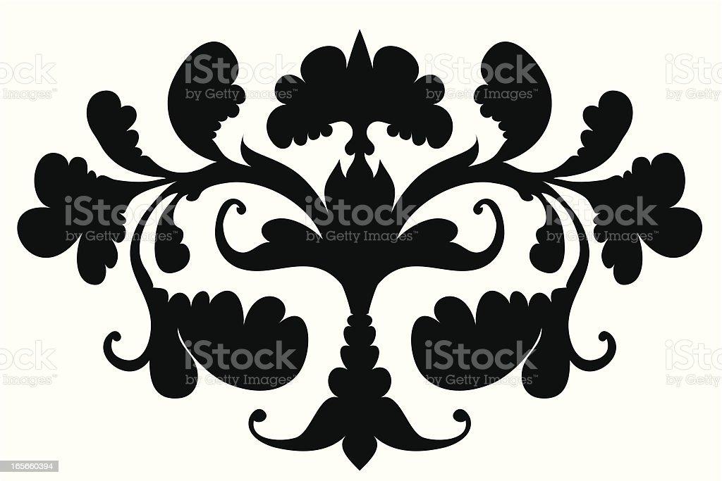 Decorative Element royalty-free stock vector art