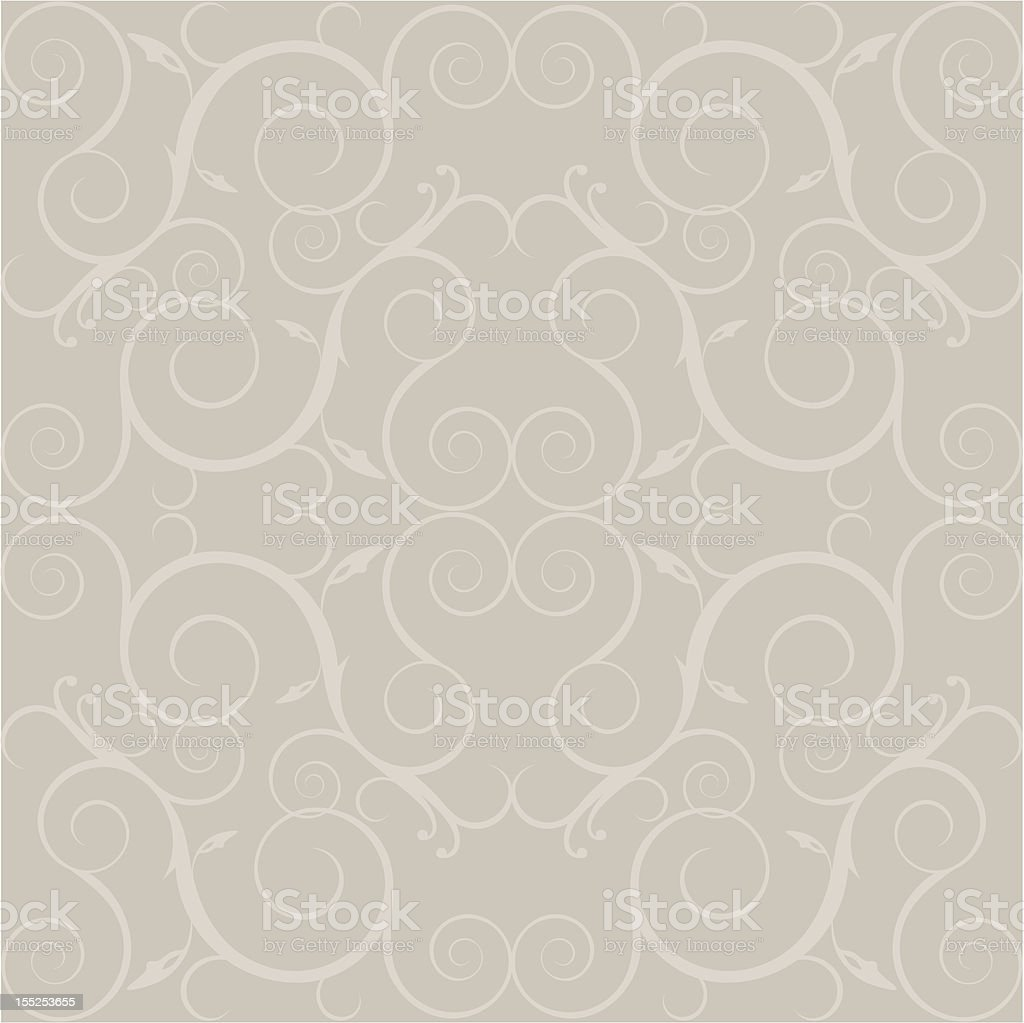Decorative Elements: Background (1) royalty-free stock vector art