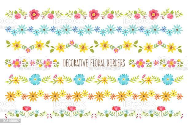 Decorative floral borders vector id923455562?b=1&k=6&m=923455562&s=612x612&h=euffvu4 sze0fwan0wsmd9uaion2cnud0tlthbuzny4=