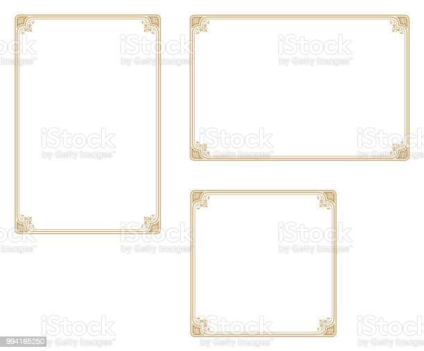 Decorative frame vector id994165250?b=1&k=6&m=994165250&s=612x612&h=3lqjm5cau0kkpikorlzwxg bd qexwfpql3ixyjdvqs=