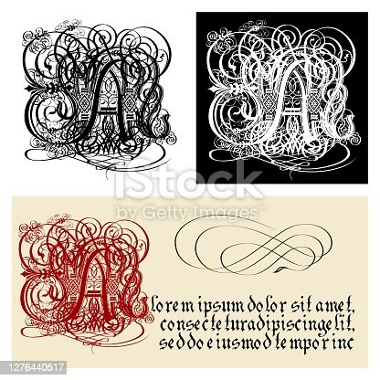 Free Gothic Clip Art with No Background - ClipartKey