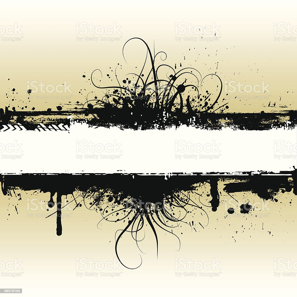 Decorative grunge royalty-free decorative grunge stock vector art & more images of abstract