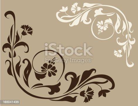 istock Decorative ornament 165041435