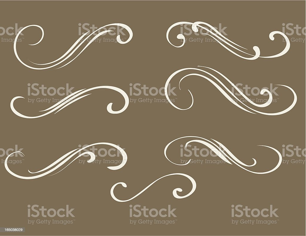 Decorative ornament #324, Vector royalty-free decorative ornament 324 vector stock vector art & more images of 19th century style