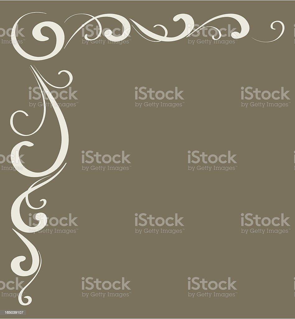 Decorative ornament #391, Vector royalty-free decorative ornament 391 vector stock vector art & more images of art and craft