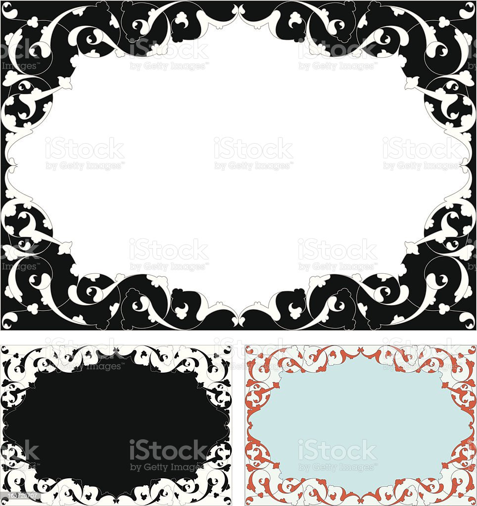 decorative panel royalty-free decorative panel stock vector art & more images of antique
