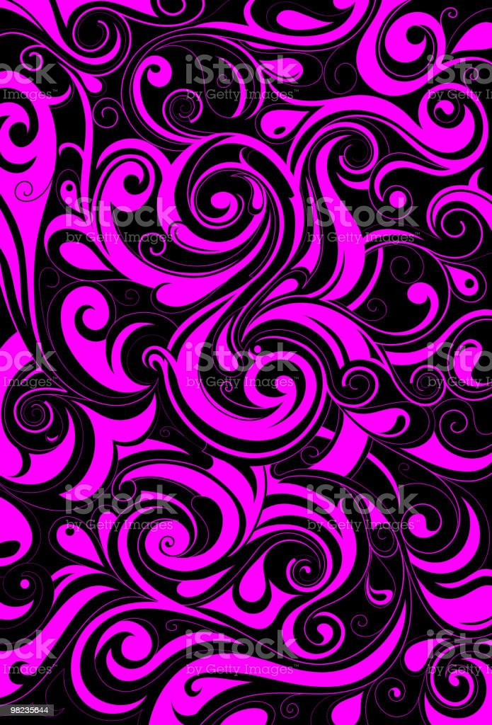Decorative pattern royalty-free decorative pattern stock vector art & more images of abstract