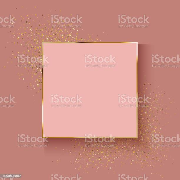 Decorative rose gold background with glitter effect vector id1090803302?b=1&k=6&m=1090803302&s=612x612&h=ibvjbscrfsl4mrtuqpkxpe8esg r00ggmiiwpkewyqk=