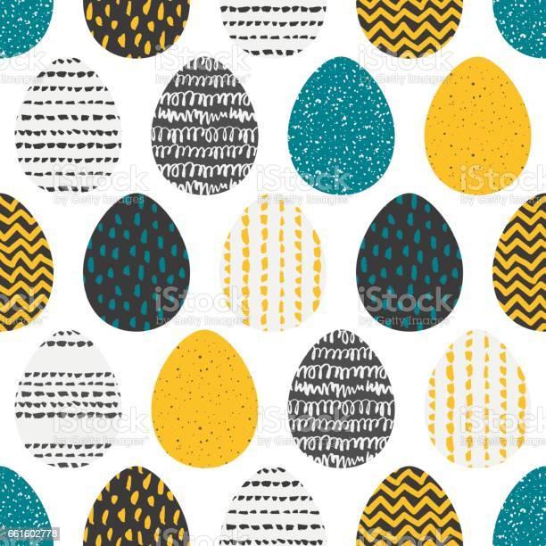 Decorative seamless patterns with eggs vector id661602778?b=1&k=6&m=661602778&s=612x612&h=baukbag6mpdjse5nau0g4jok7jcbsgz1fvrpn6e7 js=
