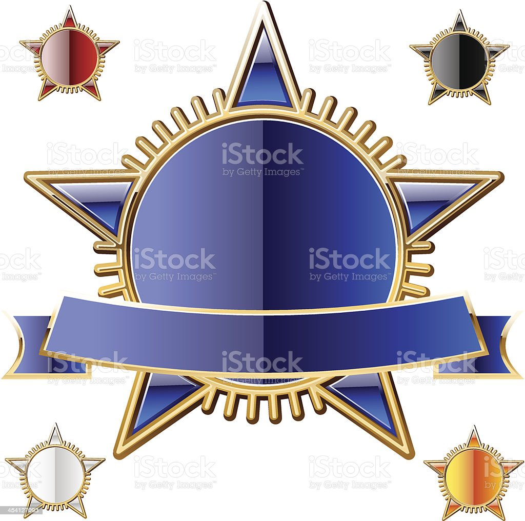 Decorative star set royalty-free decorative star set stock vector art & more images of abstract