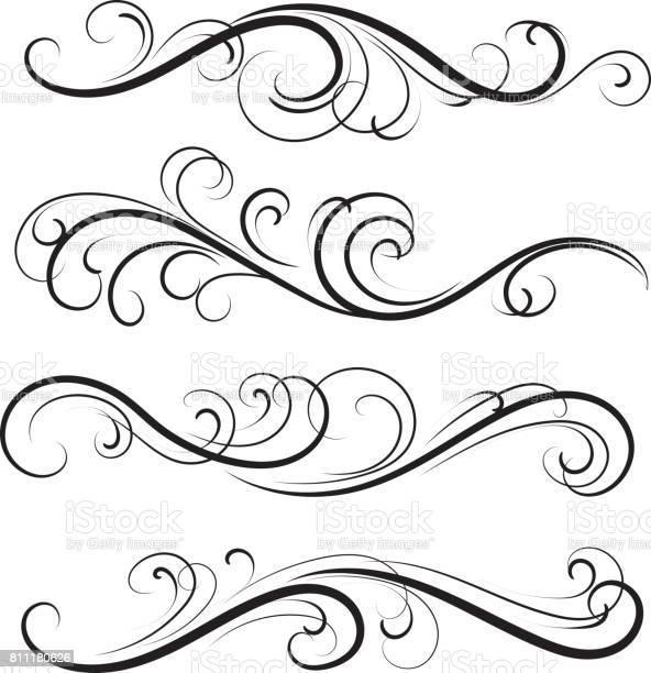 Decorative swirls vector id811180626?b=1&k=6&m=811180626&s=612x612&h=zy vtsg hzuato3x2n5l5xmscgdgnsujwztnllaq ju=
