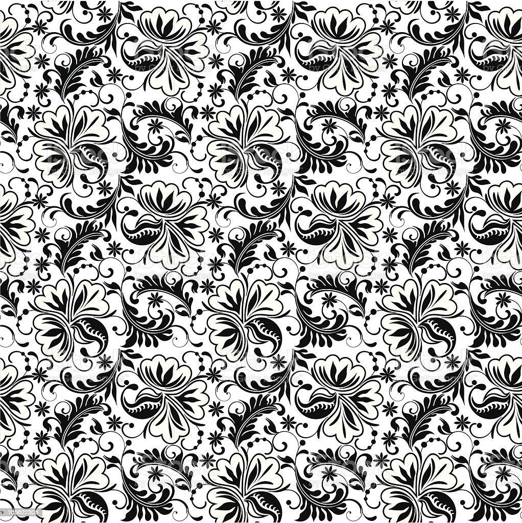 Decorative tile royalty-free stock vector art