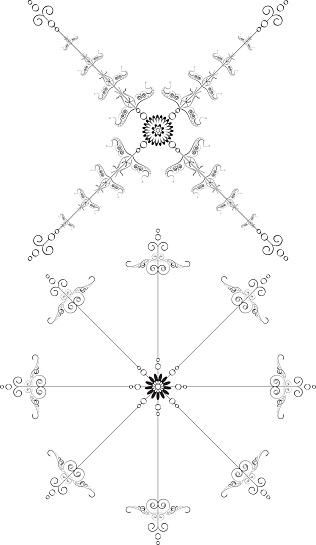 Decorative Vector Elements