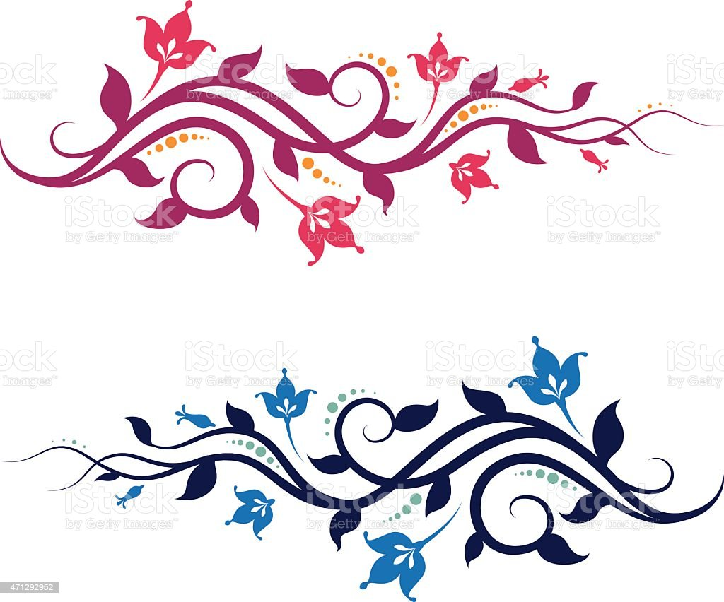 decorative vines stock vector art more images of 2015 471292952 rh istockphoto com victor vines architect victor vines