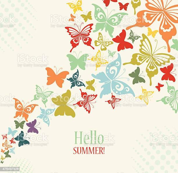 Decorative vintage background with butterflies vector id475497328?b=1&k=6&m=475497328&s=612x612&h=8 igbhr mz5lc qzb yiaocncb78qqriloxssyr6x38=