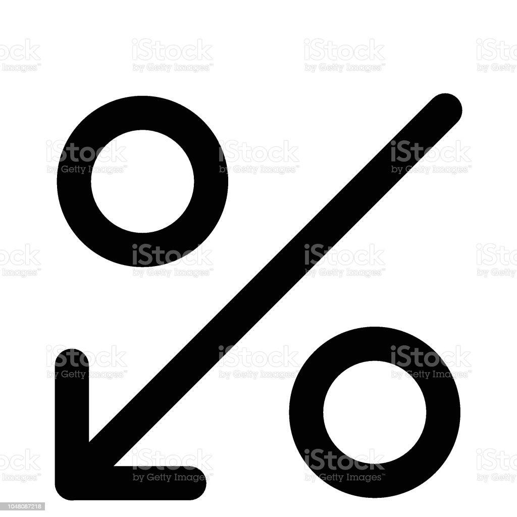 decrease royalty-free decrease stock illustration - download image now
