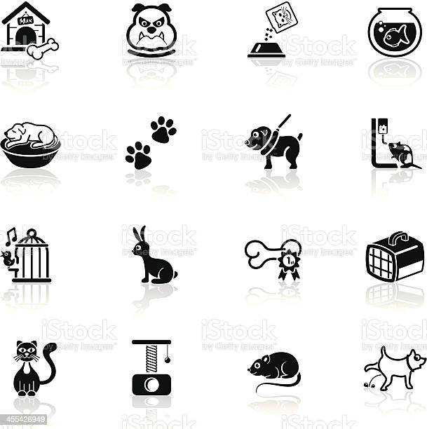 Deep black series pets icons vector id455426949?b=1&k=6&m=455426949&s=612x612&h=t7gbmwe5pg ixevqdrnkkf3fumqb2t1yibckbx29xm4=