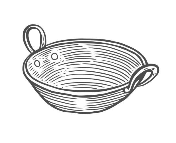ilustrações de stock, clip art, desenhos animados e ícones de deep copper plate - lapa