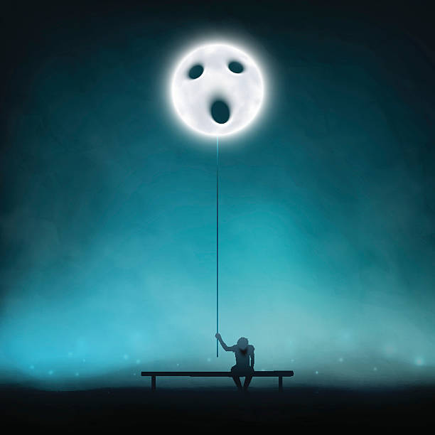Lonely Boy Illustrations, Royalty-Free Vector Graphics ...