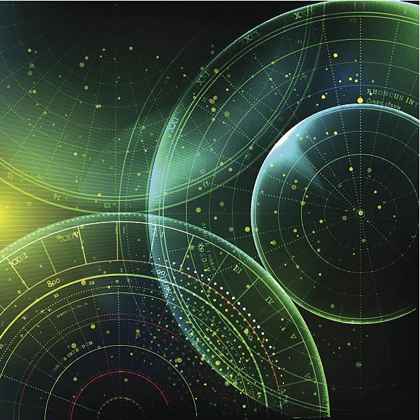 deep space - erforschung des weltalls stock-grafiken, -clipart, -cartoons und -symbole