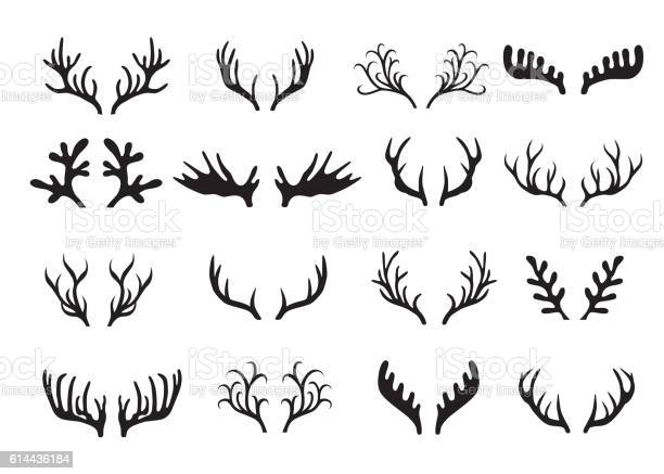 Free antler Images, Pictures, and Royalty-Free Stock