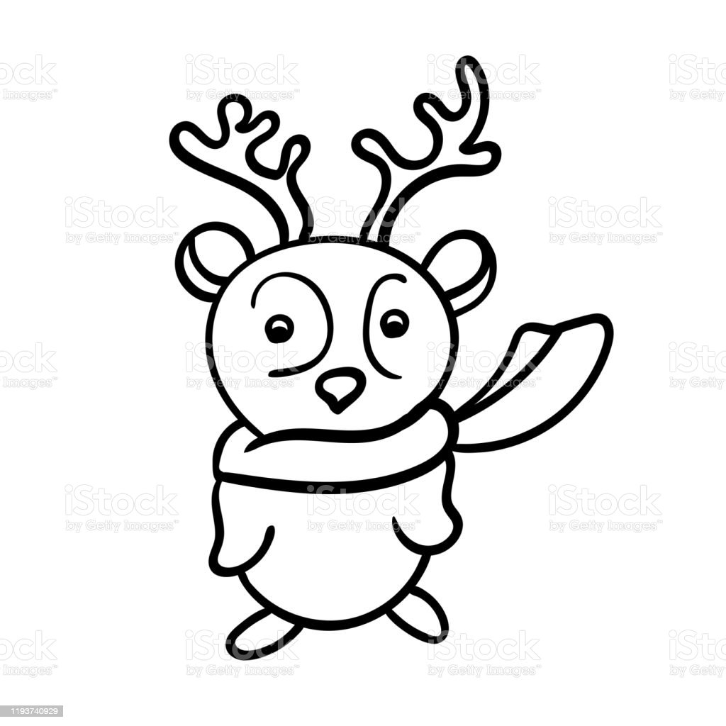 Free Cute Cartoon Characters Coloring Pages, Download Free Clip ...   1024x1024