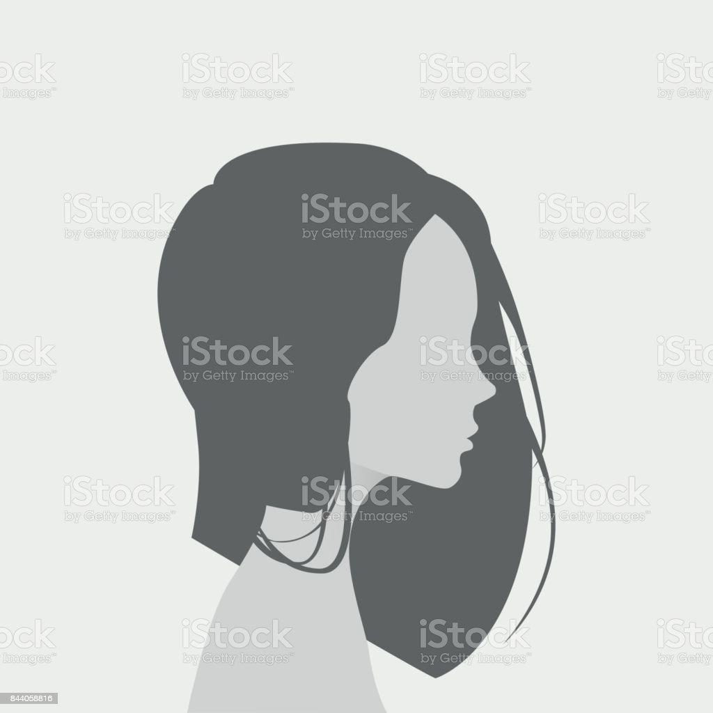 Default Avatar Profile Icon Gray Placeholder Photo Stock